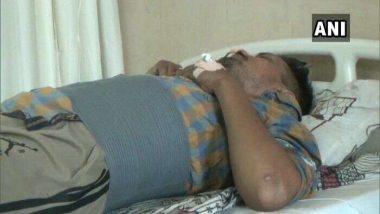 हिमाचल प्रदेश: मंडी में डॉक्टरों ने सर्जरी कर शख्स के पेट से निकाले 8 चम्मच, 2 स्क्रूड्राइवर, 2 टूथब्रश और 1 चाकू