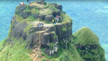 भारत का सबसे खतरनाक किला, कहा जाता है कि सूरज ढलने के बाद यहां घूमते हैं भूत-प्रेत, देखें वीडियो