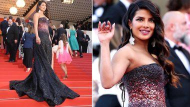 Cannes Film Festival 2019 में प्रियंका चोपड़ा की फोटो देखकर फैंस के मन में उठे सवाल, क्या ये बेबी बंप है?