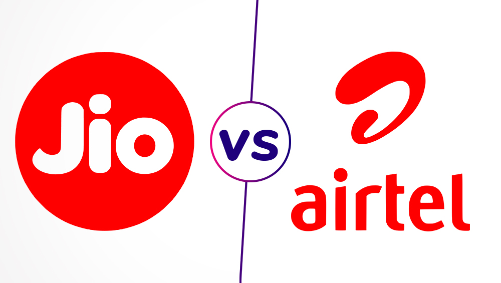 Reliance Jio GigaFiber: जियो और एयरटेल आमने-सामने, जानिए प्लान में कौन है बेस्ट