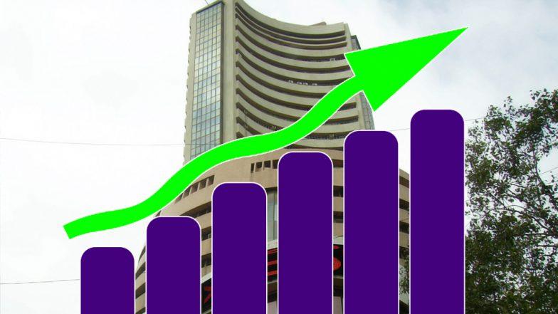 मालामाल शेयर बाजार: दोनों इंडेक्स में कमाल की तेजी, सेंसेक्स में 2000 से ज्यादा अंको की बढ़त, निफ्टी की भी चांदी