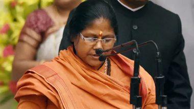 Modi Cabinet 2.0: जानिए कौन हैं साध्वी निरंजन ज्योति, जिन्हें नरेंद्र मोदी ने दूसरी बार बनाया मंत्री?