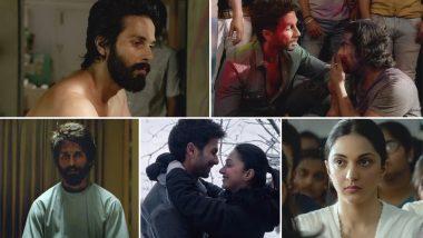 Kabir Singh Trailer: प्यार में आशिक बने शाहिद कपूर हैं नशे में चूर, क्या लौटेगा उनका खोया हुआ प्यार?