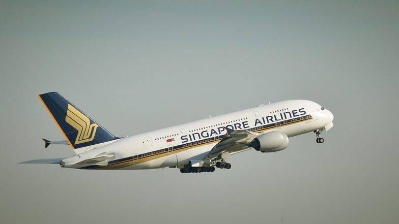 सिंगापुर जा रहे विमान में टला बड़ा हादसा, इंजन से चिंगारी निकलने के बाद चैन्नई में कराई गई इमरजेंसी लैंडिंग, सभी यात्री सुरक्षित