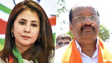 Lok Sabha Elections 2019 Results: BJP उम्मीदवार गोपाल शेट्टी आगे, क्या कांग्रेस की उर्मिला मातोंडकर को मिलेगी हार?