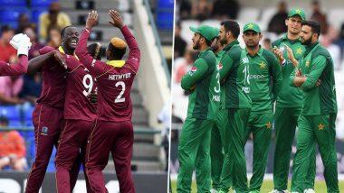 Pakistan vs West Indies, ICC Cricket World Cup 2019 Weather and Pitch Report: देखें आज के मैच में कैसा रहेगा मौसम और पिच का मिजाज