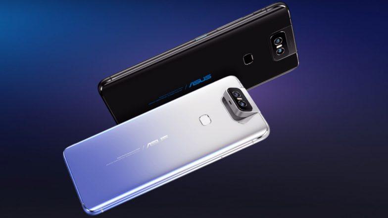 दमदार फीचर्स के साथ लॉन्च हुआ Asus ZenFone 6, जानें क्या है इसकी कीमत