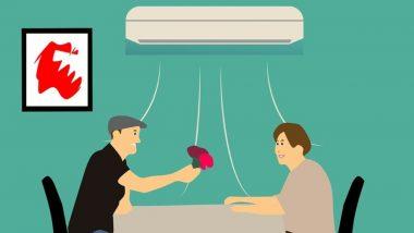 AC में घंटों रहने वाले हो जाएं सावधान, हो सकती हैं स्वास्थ्य से जुड़ी ये परेशानियां