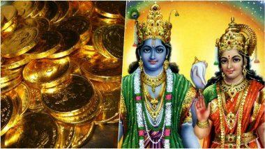 Akshaya Tritiya 2019: अक्षय तृतीया पर करें ये आसान उपाय, आपकी धन-संपत्ति में तेजी से होगी बरकत