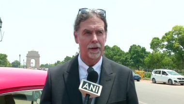 जर्मनी के राजदूत ने कहा, भारत को संयुक्त राष्ट्र सुरक्षा परिषद में स्थायी सदस्यता दिए जाने की सख्त जरूरत