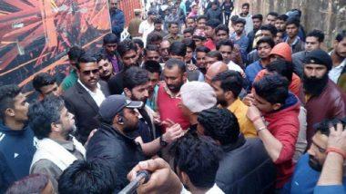 मुंबई: सिनेमा संगठन के साथ NCP की तनातनी, FWICE के अध्यक्ष की कर दी पिटाई
