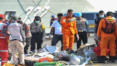 इंडोनेशिया प्लेन क्रैश को लेकर नया खुलासा, बोइंग को पहले से पता थीं 737 मैक्स की कमियां