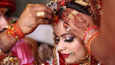 ISRO का वैज्ञानिक बताकर की शादी, सच्चाई का पता चलने पर पत्नी ने कराया केस दर्ज, दूल्हा फरार