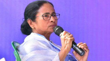 बीजेपी ने दी ममता बनर्जी को चुनौती, कहा- टीएमसी नेताओं को धमकाने वाले CBI अधिकारियों का नाम बताए