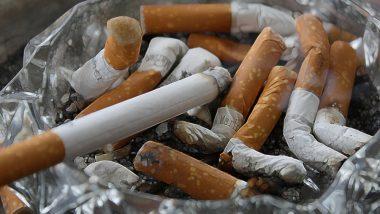 सिगरेट का धुआं बन रहा है बांझपन का कारण, धूम्रपान के कारण फैलोपियन ट्यूबों में आ सकती है समस्या