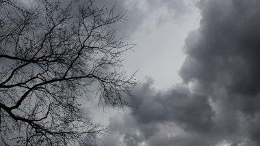 मध्यप्रदेश सहित राज्य के कई अन्य हिस्सों मेंछाए बादल, बारिश के बढ़ें आसार, न्यूनतम तापमान 23.8 डिग्री सेल्सियस दर्ज