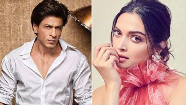फिल्म पठान के बाद दीपिका पादुकोण करेंगी शाहरुख खान के साथ डायरेक्टर एटली की सनकी ... अफवाए या सच?