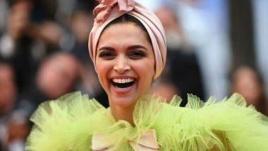 Cannes 2019 में दीपिका पादुकोण की ड्रेस देखकर लोग उड़ा रहे मजाक, कहा- ये तो बाथिंग स्क्रब लग रही हैं