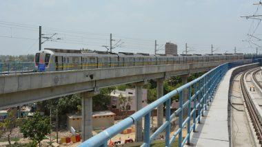 दिल्ली मेट्रो की येलो लाइन में तकनीकी गड़बड़ी, देरी के कारण सेवाएं प्रभावित