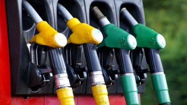 Petrol Diesel Price 18th September: 24 से 27 पैसे लीटर महंगा हुआ पेट्रोल, डीजल के दाम में आई उछाल, जानें अपने प्रमुख शहरों के रेट्स