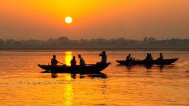 Ganga Saptami 2019: गंगा सप्तमी के दिन भगवान शिव की जटा से धरती पर आई थीं मां गंगा, भागीरथ की तपस्या से हुई थीं प्रसन्न