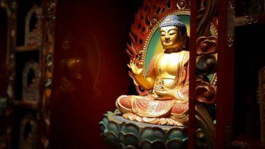 Buddha Purnima 2019: बुद्ध पूर्णिमा के दिन स्नान-दान का है विशेष महत्व, जानें कैसे इस दिन मिली थी श्रीकृष्ण के मित्र सुदामा को दरिद्रता से मुक्ति