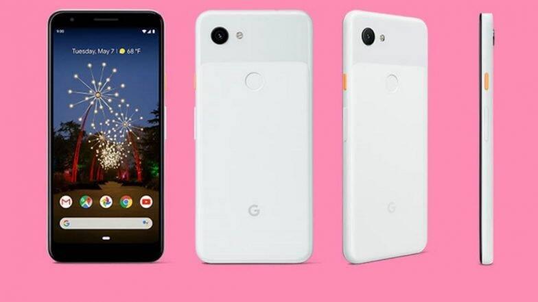 Google Pixel 3a XL की कीमत लॉन्च से पहले हुई लीक