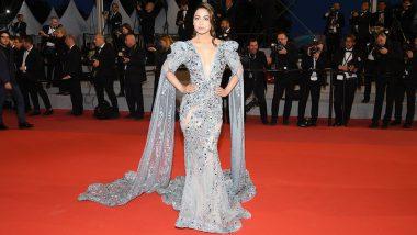 Cannes Film Festival 2019: हिना खान ने कान फिल्म फेस्टिवल 2019 में बिखेरा अपनी खूबसूरती का जलवा