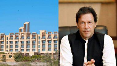 पाकिस्तान: बलूचिस्तान के फाइव स्टार होटल में हुए आतंकी हमले में 5 की मौत, पीएम इमरान ने कहा- अर्थव्यवस्था को नुकसान पहुंचाने की एक नाकाम कोशिश