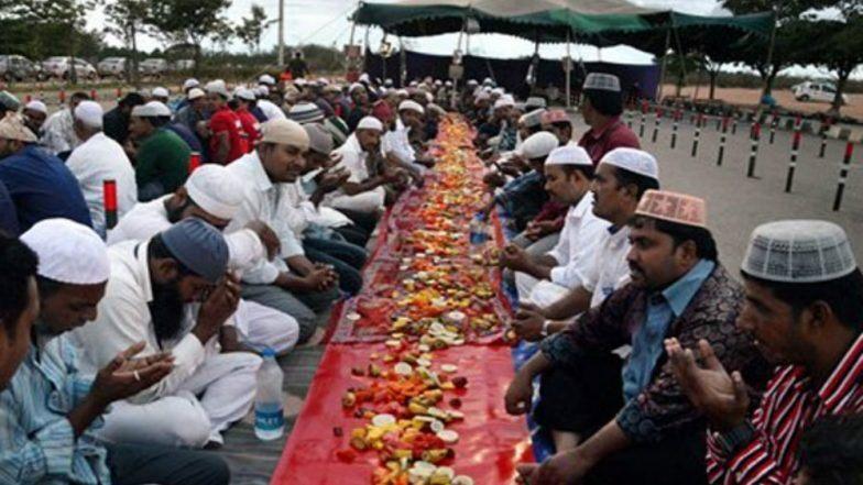 Ramadan Sehri & Iftar Time 24th  May 2020: रमजान का 30वां रोजा, जानें मुंबई, दिल्ली, लखनऊ, कोलकाता  और पटना में आज की सहरी और इफ्तार का सही समय