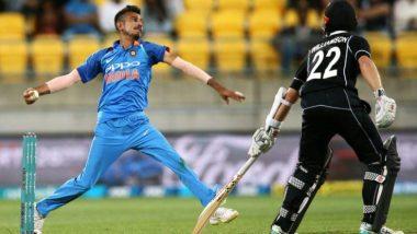 IND vs NZ Warm-Up Match, ICC Cricket World Cup 2019: भारत अभ्यास मैच में न्यूजीलैंड से छह विकेट से हारा