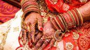 Bihar: दुबई से नौकरी छोड़ आया दूल्हा, थाने में शादी कर निभाया वादा