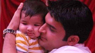 कपिल शर्मा जल्द बनने वाले हैं पिता, सामने आई ये बड़ी खुशखबरी!