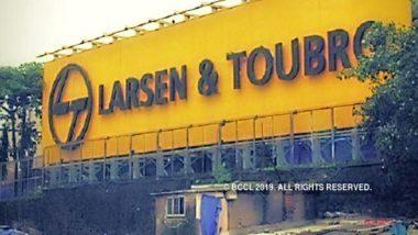लार्सन एंड टुब्रो ने 316 करोड़ रुपये मूल्य के खरीदे शेयर, 28.45 प्रतिशत हुई हिस्सेदारी