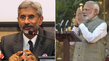PM कैबिनेट में एस. जयशंकर सबसे चौंकाने वाला नाम, पहली बार चीन में मिले थे मोदी