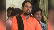 योग गुरु से लेकर संत तक आरोपी Anand Giri की उतार-चढ़ाव भरी जिंदगी