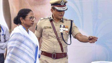 शारदा चिटफंड घोटाला: ममता बनर्जी के करीबी IPS अधिकारी राजीव कुमार को CBI ने पूछताछ के लिए किया तलब