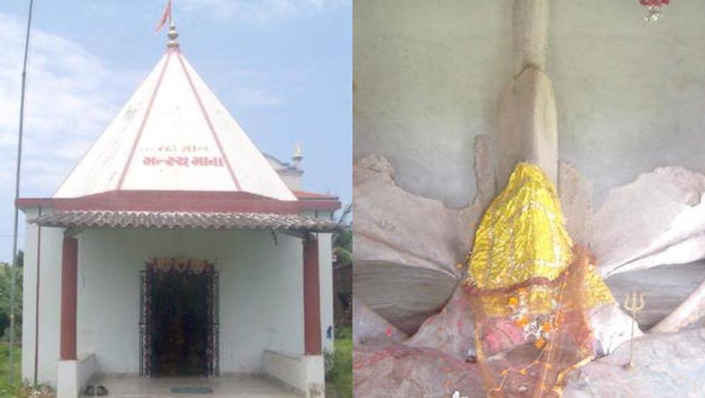 गुजरात: मत्स्य माता मंदिर में होती है व्हेल मछली के हड्डियों की पूजा, मछुआरों की आस्था से जुड़ी है यह कहानी