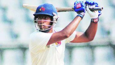 IPL 2019: चेन्नई के खिलाफ क्वालीफायर मुकाबले में शानदार अर्धशतकीय पारी के लिए सूर्यकुमार यादव को मिला 'मैन ऑफ द मैच' अवार्ड