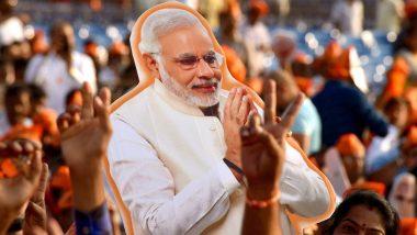 US विदेश मंत्री माइक पोम्पिओ भी हुए PM मोदी के फैन, भारत यात्रा से पहले कहा- 'मोदी है तो मुमकिन है'