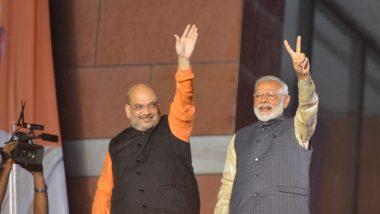 प्रधानमंत्री नरेंद्र मोदी और केंद्रीय गृहमंत्री अमित शाह ने हिन्दी दिवस पर देशवासियों को दी शुभकामनाएं