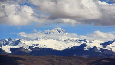 नेपाल, चीन माउंट एवरेस्ट की संशोधित ऊंचाई की घोषणा करेंगे