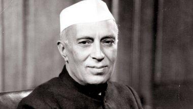 पं. जवाहर नेहरू की 55वीं पुण्यतिथि:  पीएम मोदी, राहुल गांधी, सोनिया समेत इन नेताओं ने दी श्रद्धांजलि