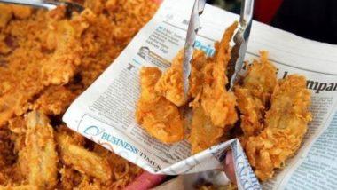 अगर आप भी खाते हैं अखबार में लिपटा हुआ खाना, तो इससे आपकी सेहत को हो सकते हैं ये बड़े नुकसान