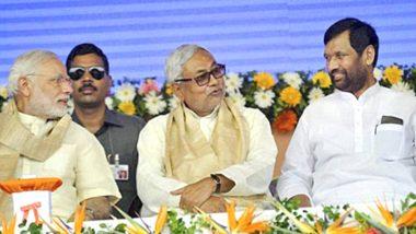 नीतीश की मोदी कैबिनेट से दूरी पर सियासत तेज, कांग्रेस ने कहा- ये बिहार का अपमान, राजद ने NDA छोड़ने की दी सलाह