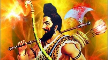 Parshuram jayanti 2019: जब भगवान परशुराम ने पिता के कहने पर किया अपनी ही माता का सिर धड़ से अलग, जानिए यह दिलचस्प पौराणिक कथा