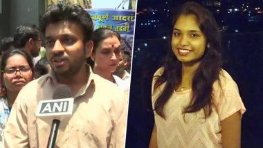 पायल तडवी खुदकुशी मामला: आरोपित तीनों डॉक्टरों को 31 मई तक पुलिस हिरासत में भेजा गया