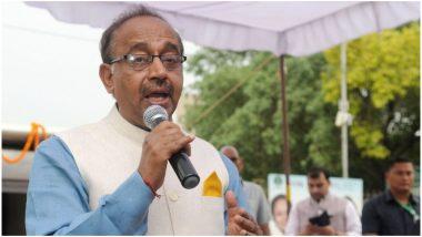 अनुच्छेद 370 हटने के बाद विजय गोयल ने दिया बयान, कहा- पीएम मोदी भारत के एक और शिवाजी महाराज