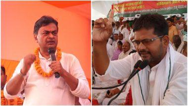 Modi Cabinet 2.0: आडवाणी को गिरफ्तार करने वाले आरके सिंह को दूसरी बार मोदी कैबिनेट में मिली जगह