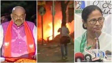 बशीरहाट हिंसा: BJP मना रही है काला दिवस, गृह मंत्रालय की एडवाइजरी पर ममता ने दिया ये जवाब